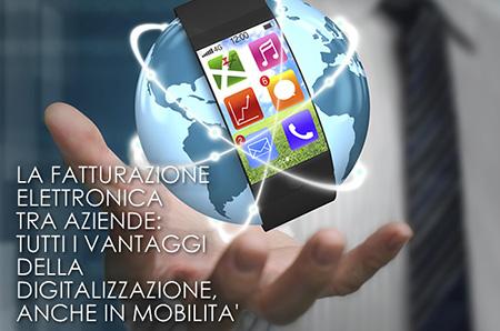 SB Italia Document Management fatturazione elettronica