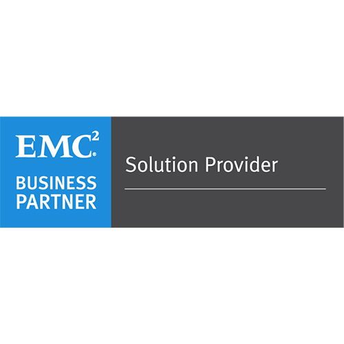 SB Italia EMC Business Partner Solution Provider