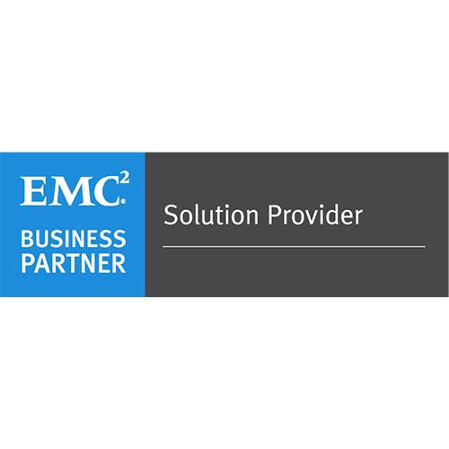 SB Italia EMC Business Partner Solution Provider
