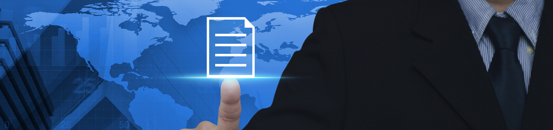 Document management workflow services
