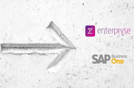 Enterpryze: accesso semplificato ed in mobilità a SAP Business One