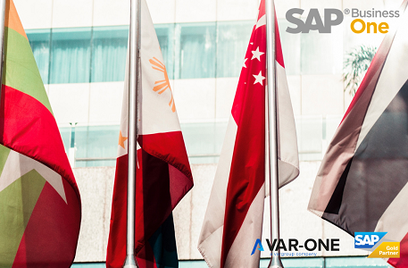 SAP Business One on demand