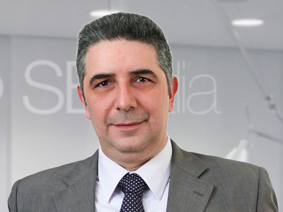 CorradoDati, ITSM Business Unit Manager di SB Italia