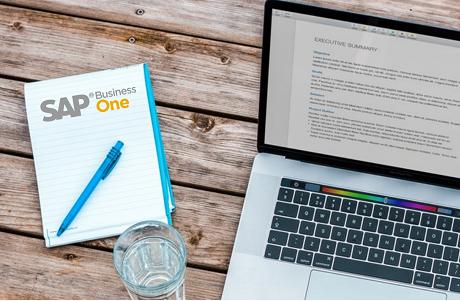 Webinar gratuito | Sap Business One e Mobility