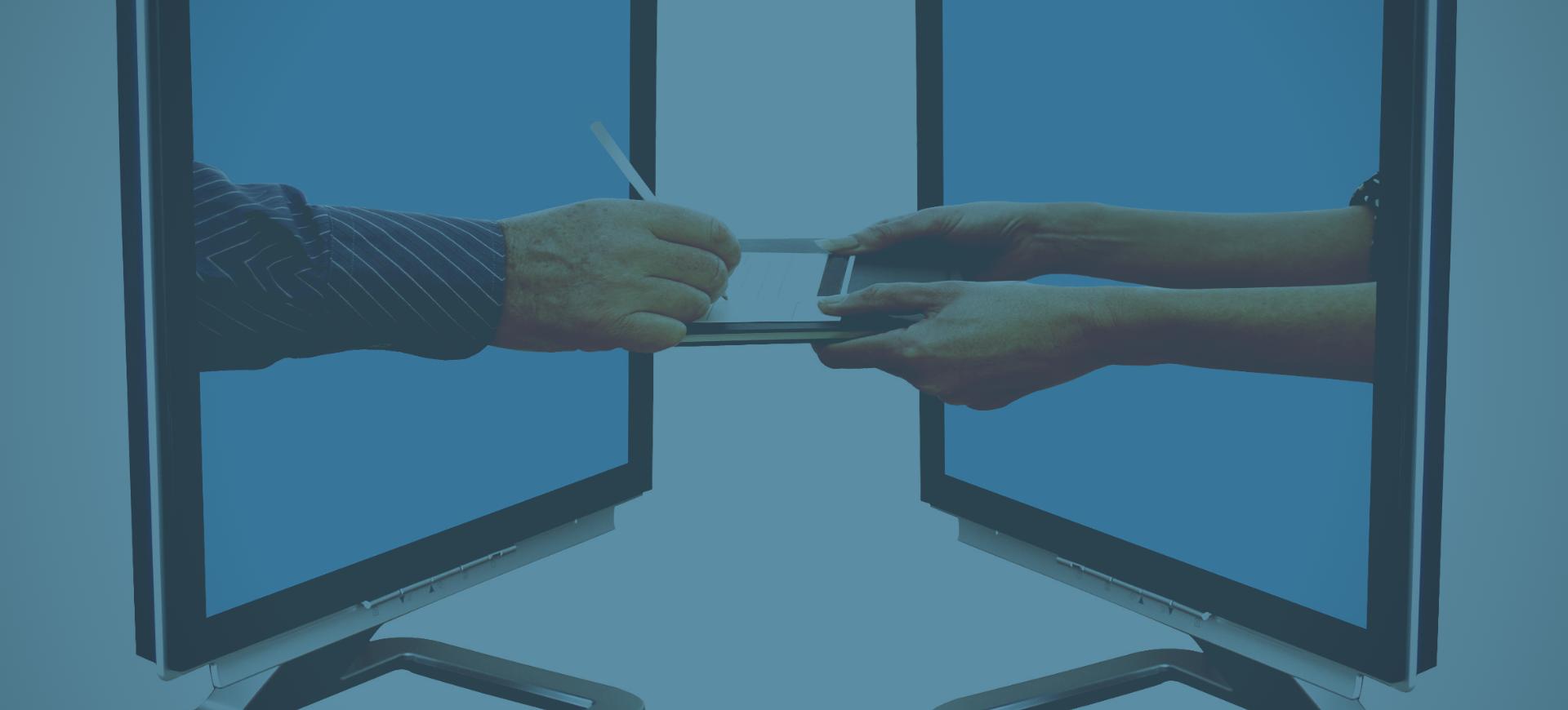 Webinar gratuito 19.03.2020 | Crea e Firma i Contratti Digitali in Sicurezza e Mobilità: Facile con la Firma DOCSIGN