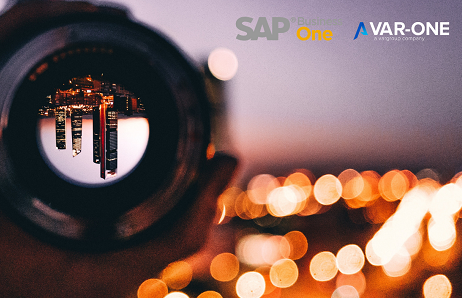 Webinar gratuito | SAP Business One per l'Impresa Intelligente