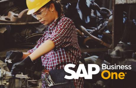 Webinar gratuito   SAP Business One: la soluzione per l'Industria Manifatturiera Discreta e di Processo