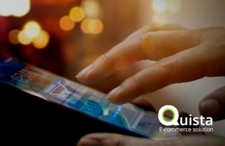 Webinar gratuito | Quista: eCommerce B2B semplice e sicuro integrato a SAP Business One