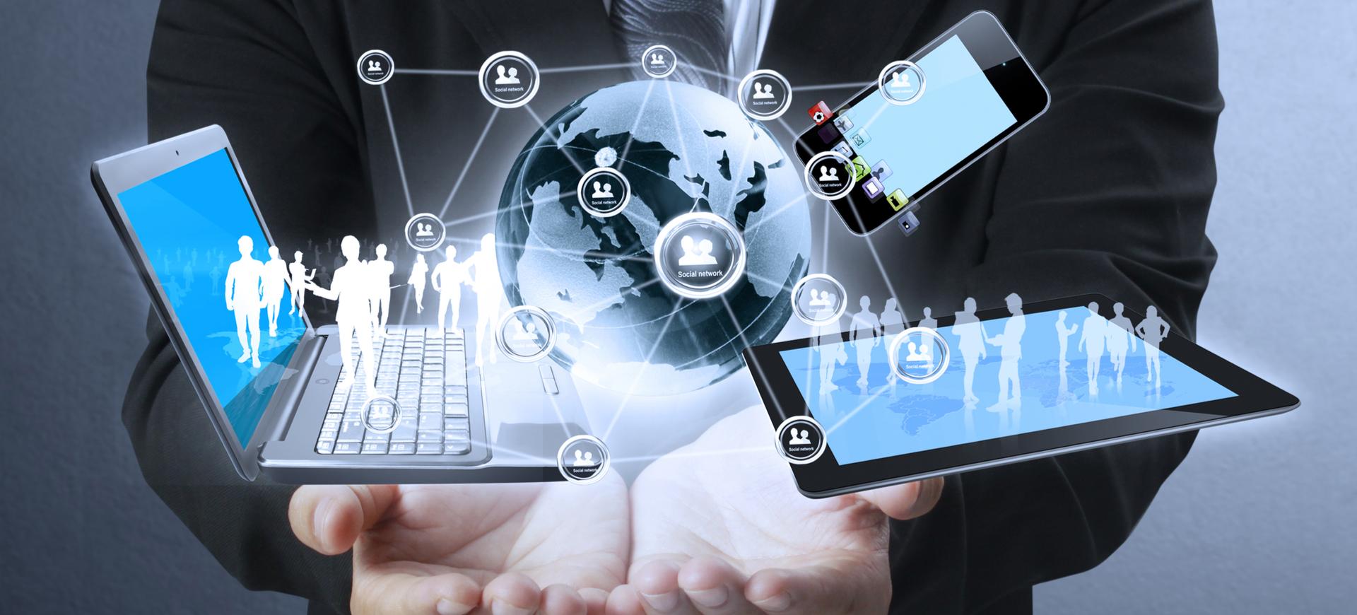 Webinar gratuito 28.05.2020    Digitalizzare per (Ri)Partire