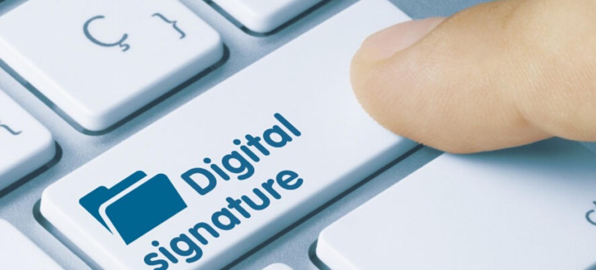 Webinar gratuito 30.09.2020   DocSign: Identità Digitale