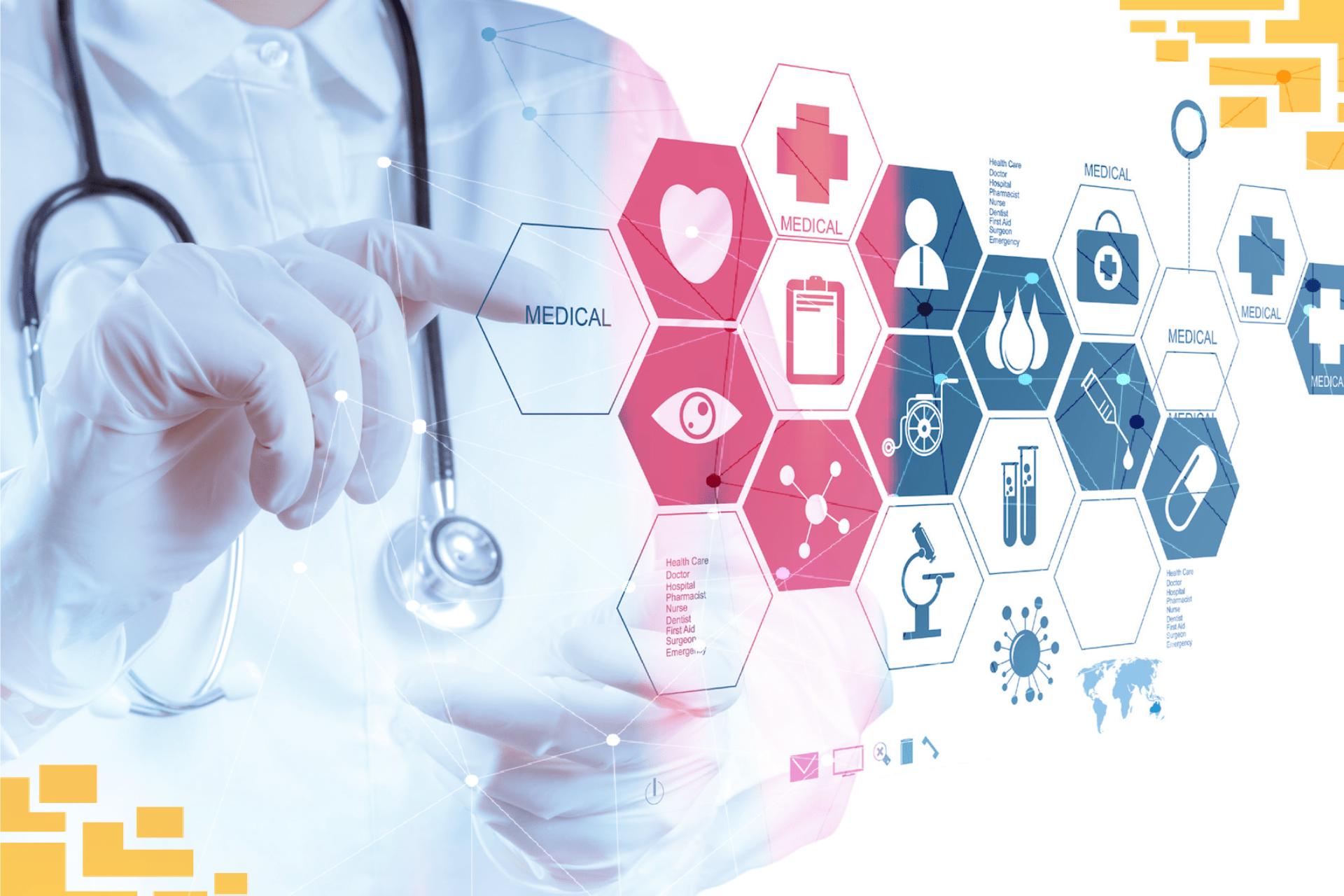 Verso un ospedale sempre più digitale