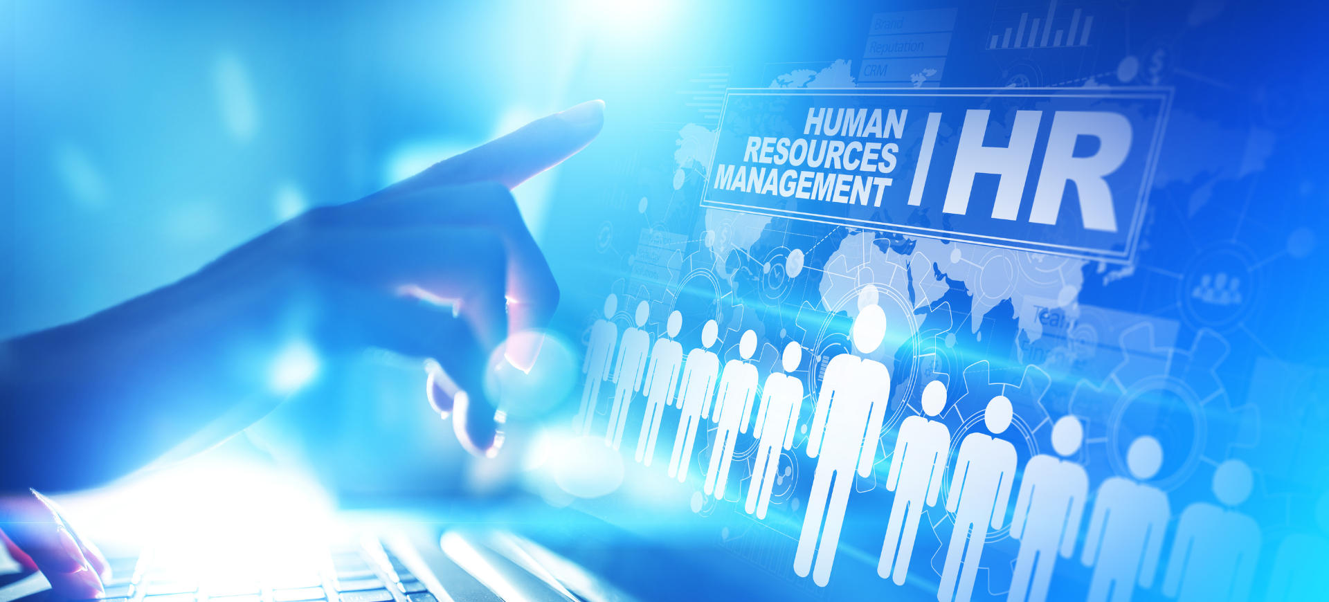 Webinar gratuito 14.04.2021| Digital HR per una nuova work experience totalmente digitale